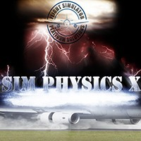 Sim Physics X/P3D (Bundle)