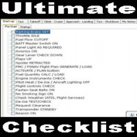 Ultimate Checklist