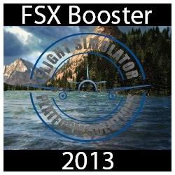 FSX Booster 2013