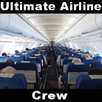 Ultimate Airline Crew German (C Pack)