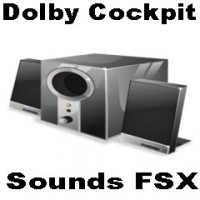 Dolby Cockpit Sounds X