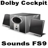 Dolby Cockpit Sounds FS9