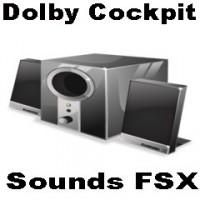Dolby Cockpit Sounds X